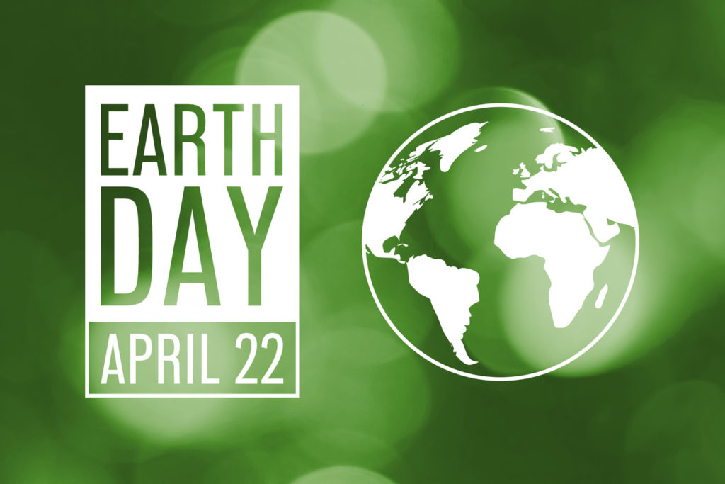 Earth Day: Will You Answer the Call? | Lehigh County Authority