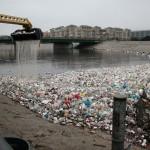 Photo courtesy Plastic Pollution Coalition.